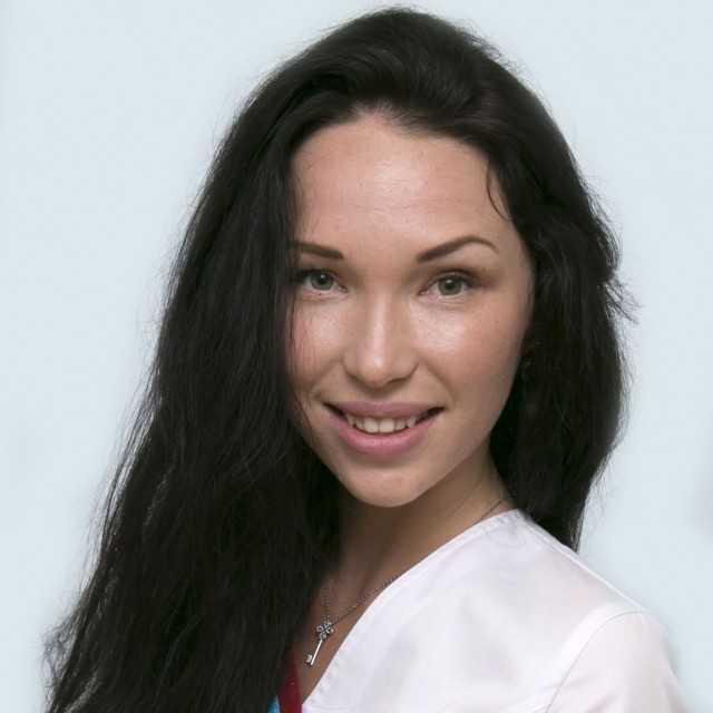 Туктарова Надежда Олеговна - фотография