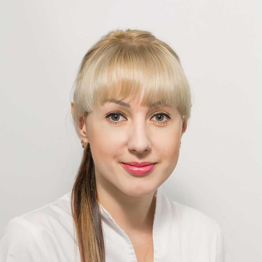 Кручан Ирина Викторовна - фотография