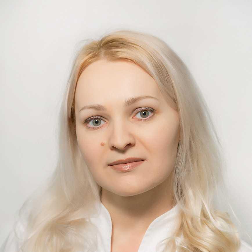 Северинец Татьяна Александровна - фотография
