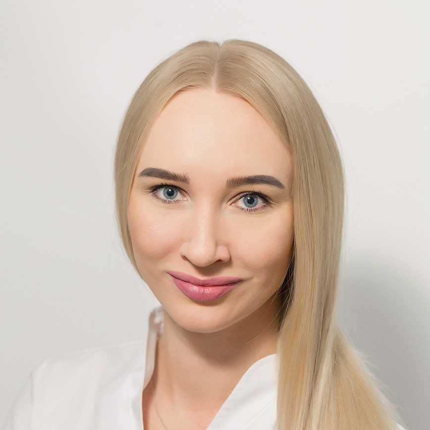 Ткач Юлия Николаевна - фотография