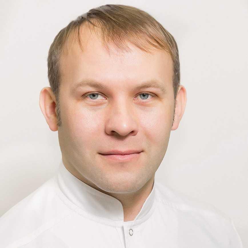 Чуков Алексей Николаевич - фотография