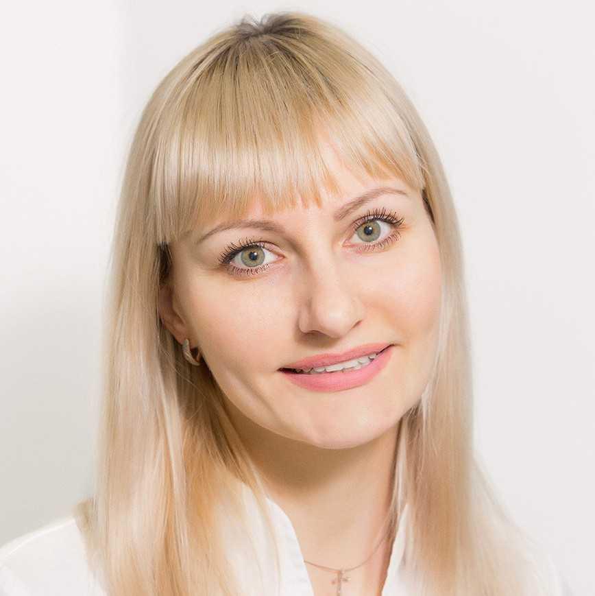 Мельник Екатерина Валерьевна - фотография