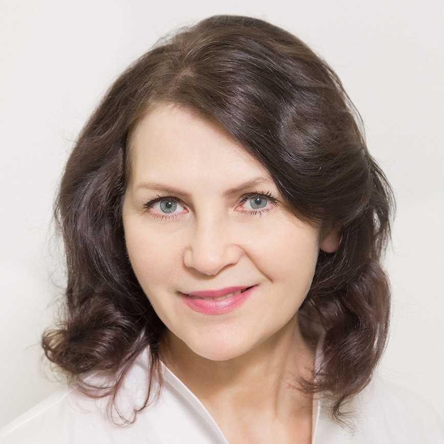 Лысова Валентина Григорьевна - фотография