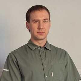 Гурьев Павел Владимирович - фотография