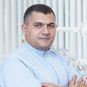 Хачатрян Хачатур Жораевич - фотография