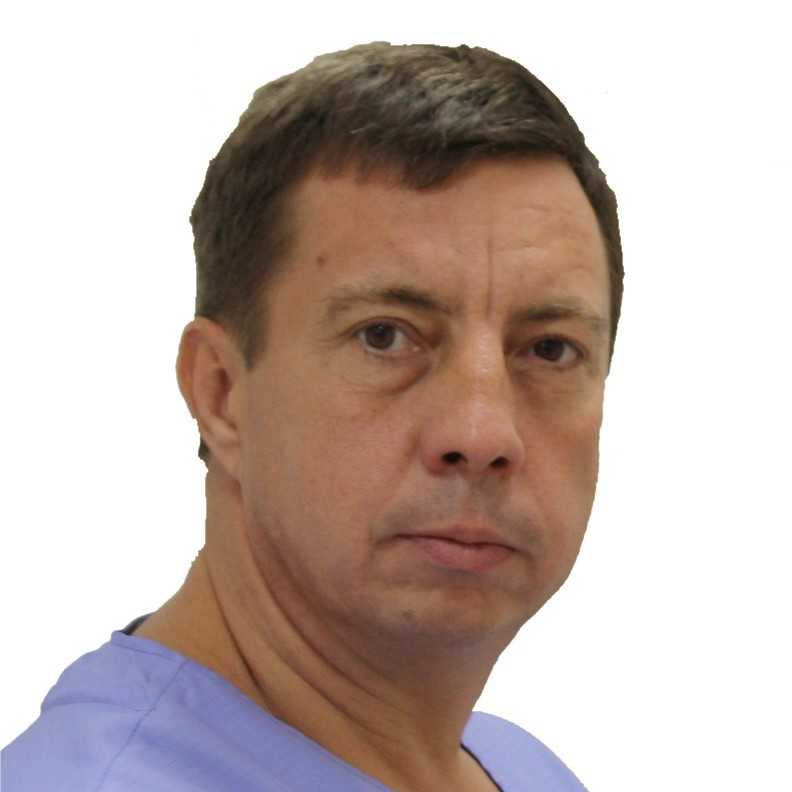 Ерохин Александр Владимирович - фотография