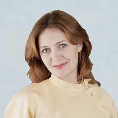 Дубовская Марина Анатольевна - фотография