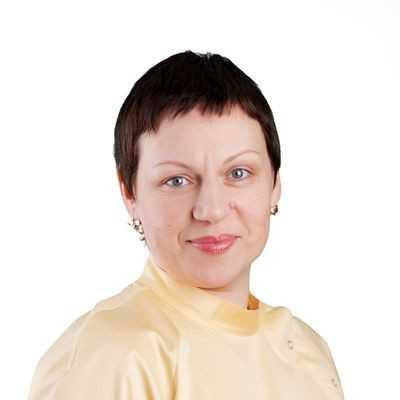 Рахманина Людмила Николаевна - фотография