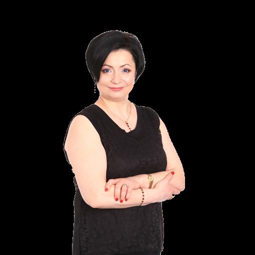 Соковикова Ирина Викторовна - фотография