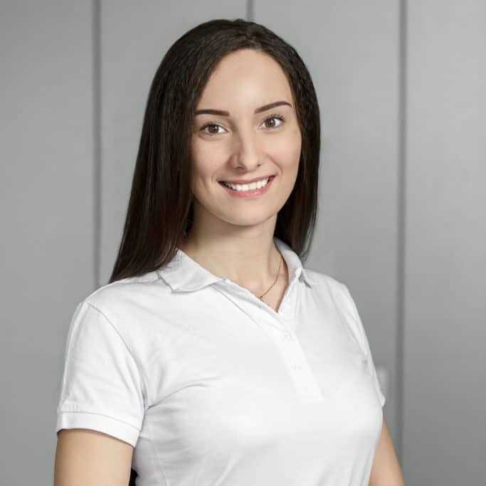 Цвиндина Анна Андреевна - фотография