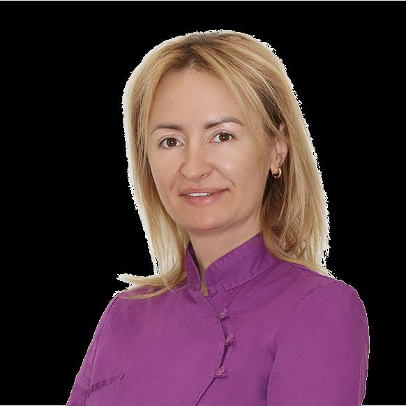 Озеркова Ирина Игоревна - фотография
