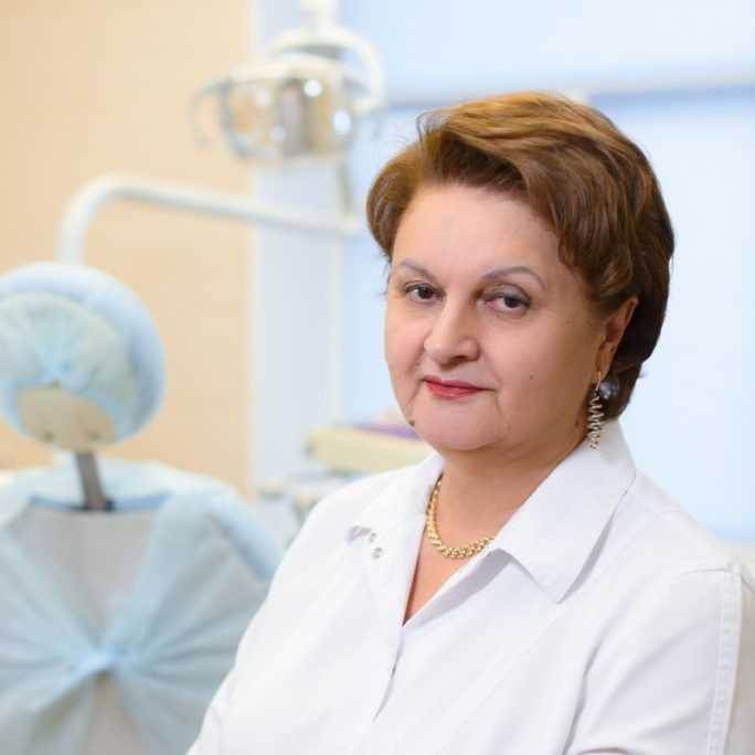 Беньковская Светлана Григорьевна - фотография