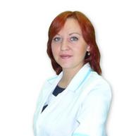 Черкасова (Войцеховская) Ирина Борисовна - фотография