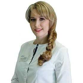 Федорова Марианна Николаевна - фотография