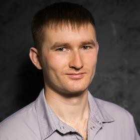 Хамов Михаил Александрович - фотография