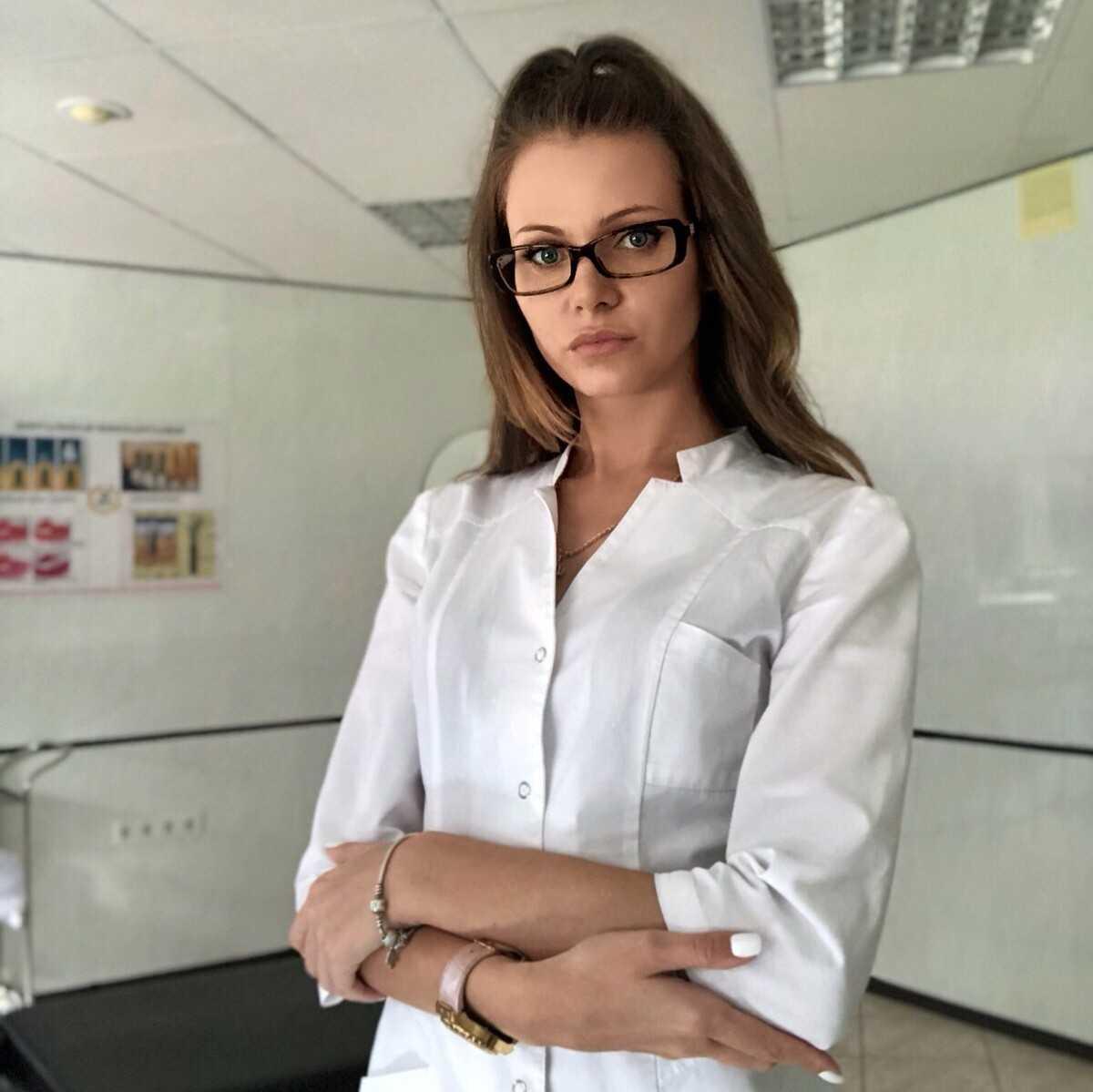 Родионова Дарья Андреевна - фотография