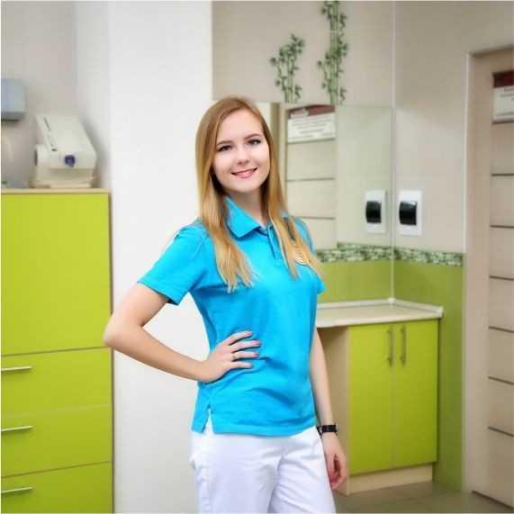 Захарова Марина Дмитриевна - фотография