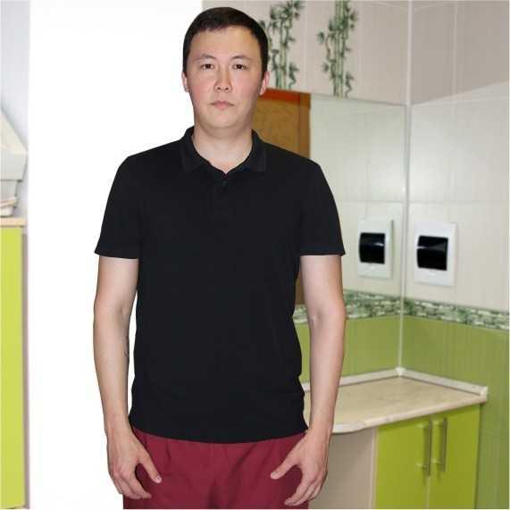 Кукаев Алексей Саналович - фотография