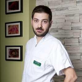 Манукян Вартан Викторович - фотография