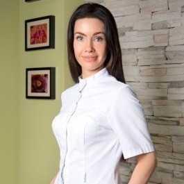 Гуацаева Екатерина Эдуардовна - фотография
