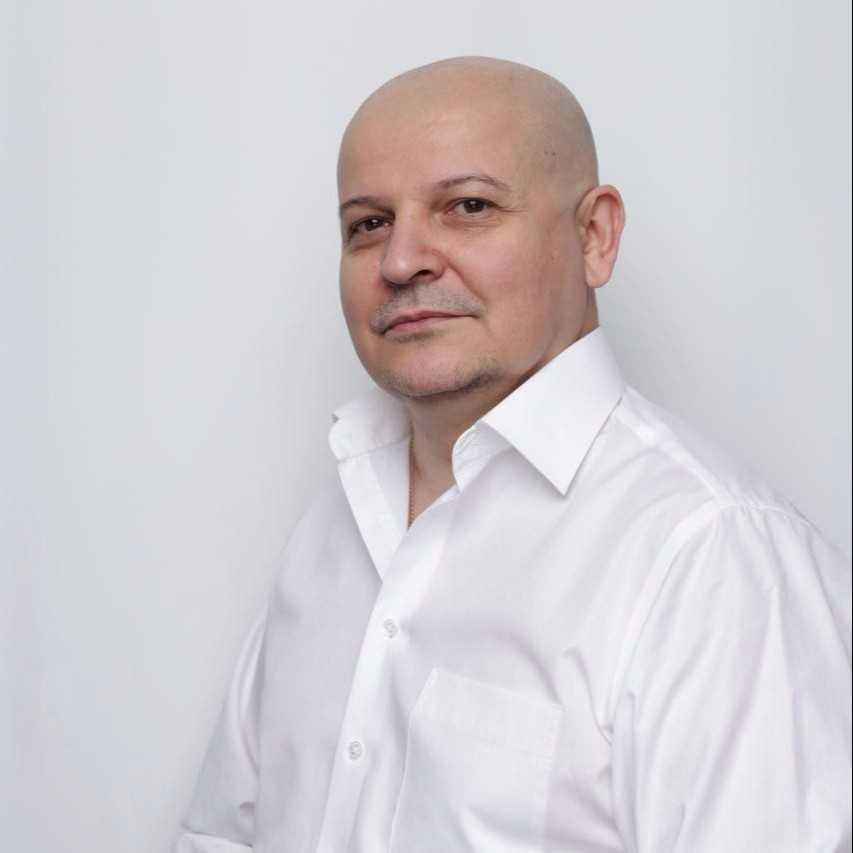 Дудин Михаил Анатольевич - фотография