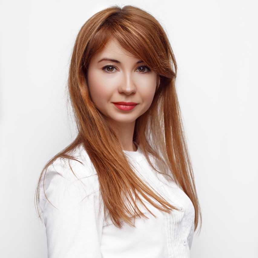 Литвинова Наталья Сергеевна - фотография