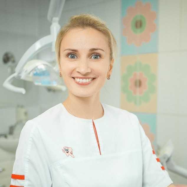Карагодина Ольга Викторовна - фотография