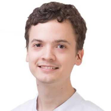 Щетинкин Никита Владимирович - фотография