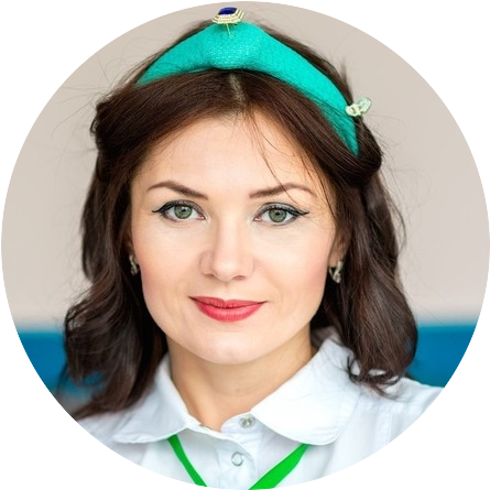 Горбунова Наталья Федоровна - фотография
