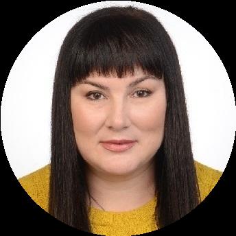 Губина Наталья Викторовна - фотография