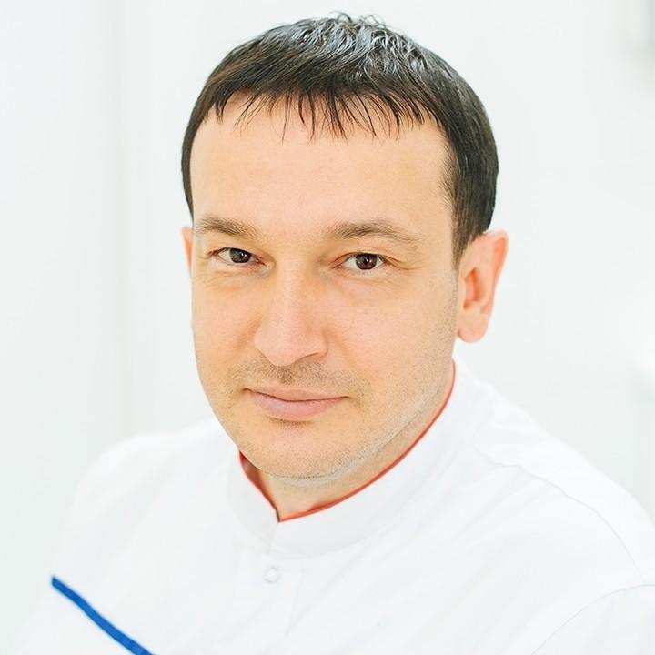 Архипенко Андрей Юрьевич - фотография