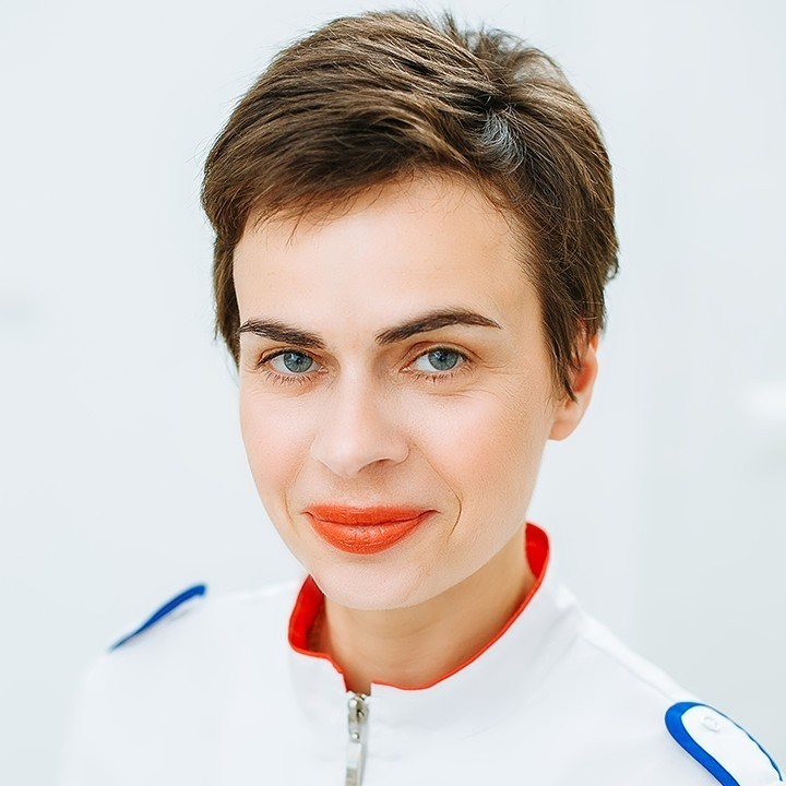 Барабанова Юлия Анатольевна - фотография