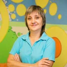 Жеребятьева Татьяна Владимировна - фотография