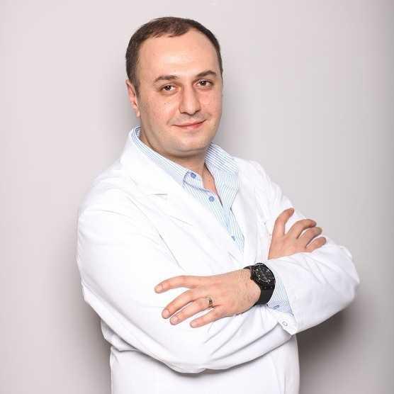 Гогорян Рафаэль Павлович - фотография