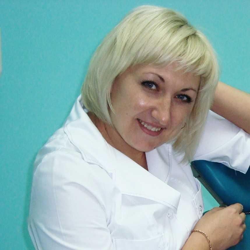 Таркина Екатерина Александровна - фотография