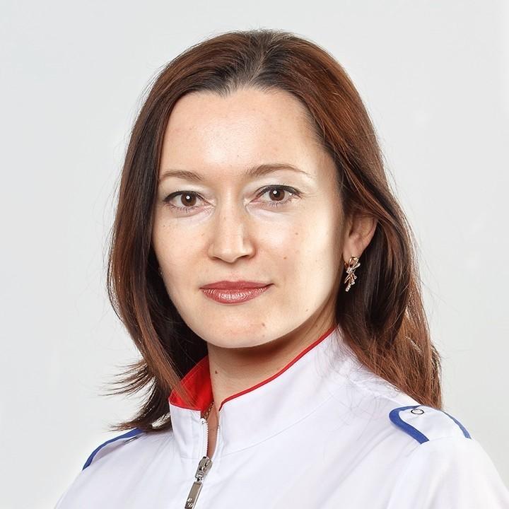 Половинкина Наталья Юрьевна - фотография