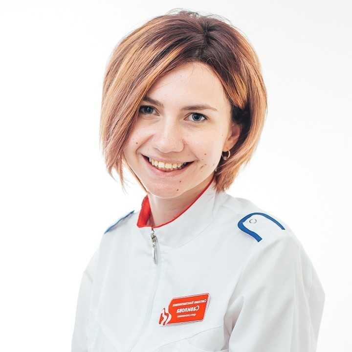 Савилова Светлана Константиновна - фотография