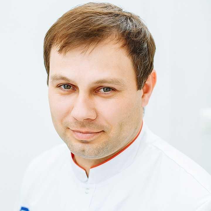 Таранов Роман Сергеевич - фотография