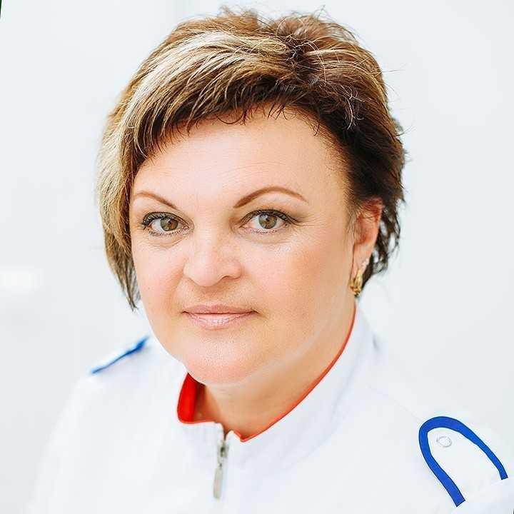 Тарасова Татьяна Алексеевна - фотография