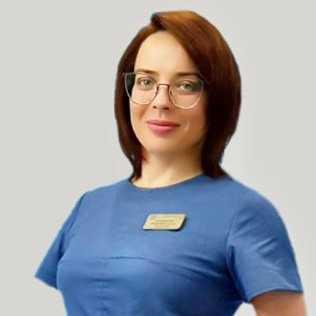 Головкова Юлия Николаевна - фотография