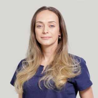 Красильникова Анастасия Евгеньевна - фотография