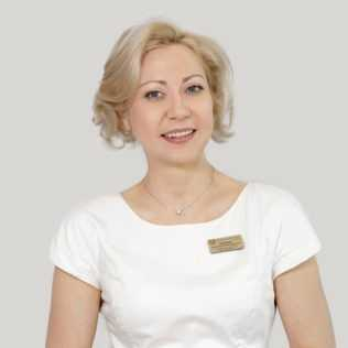 Маслова Светлана Александровна - фотография