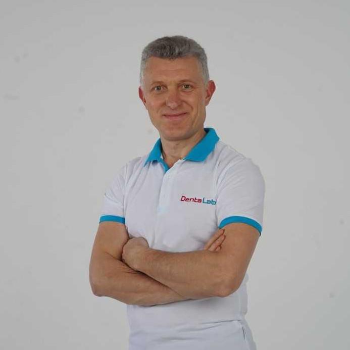 Харитошин Игорь Александрович - фотография