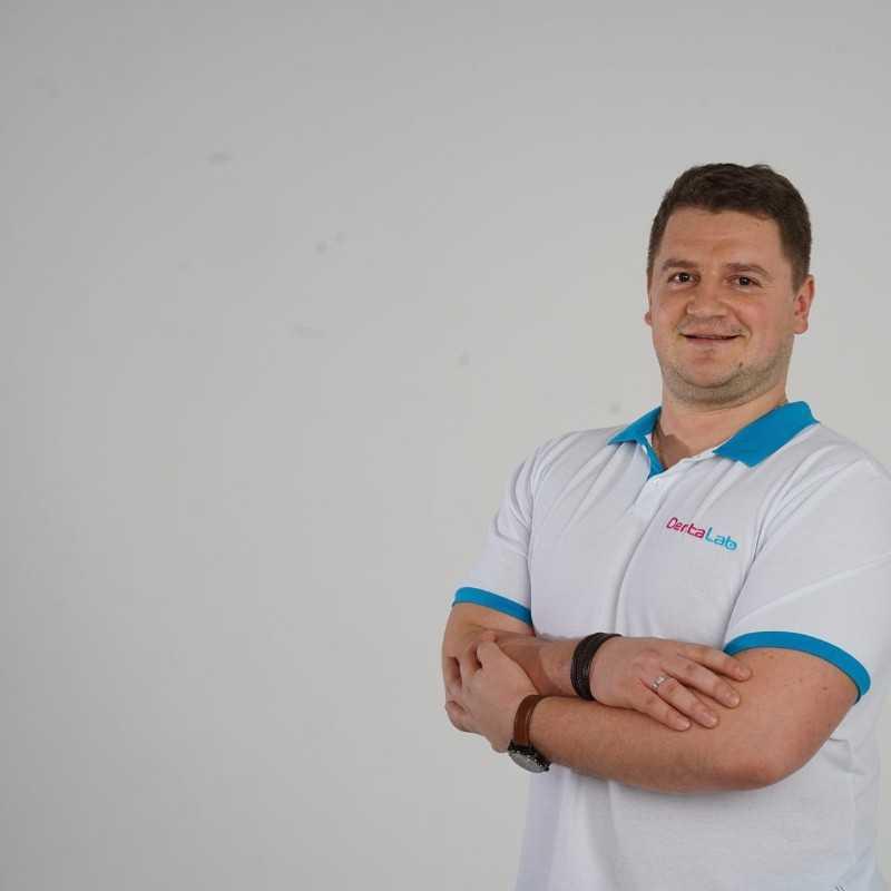 Степанов Евгений Борисович - фотография