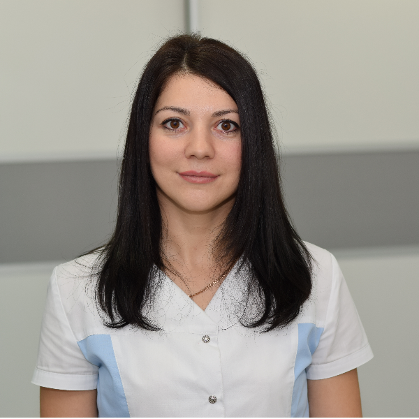 Бедоева Зарина Юрьевна - фотография