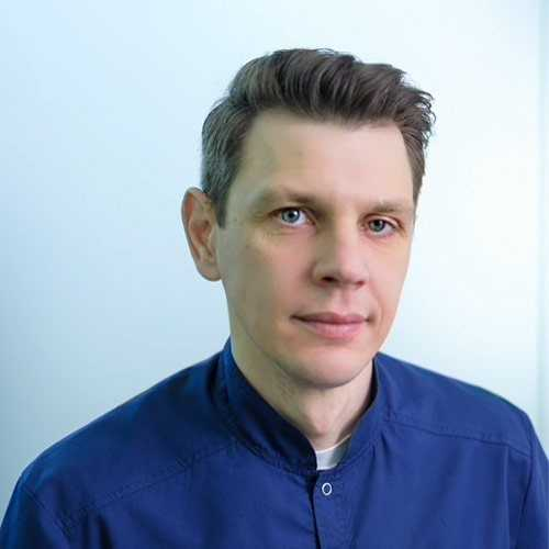 Козлов Игорь Владимирович - фотография