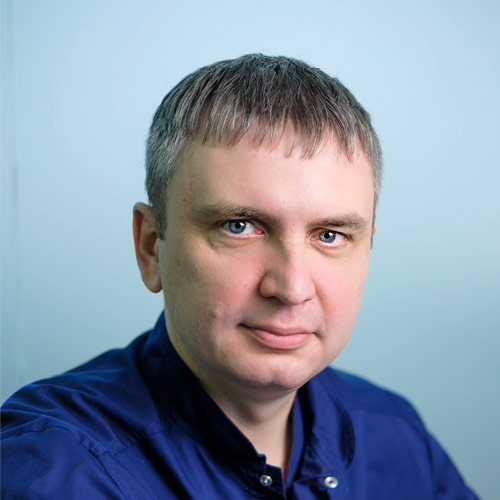 Миловидов Александр Вячеславович - фотография