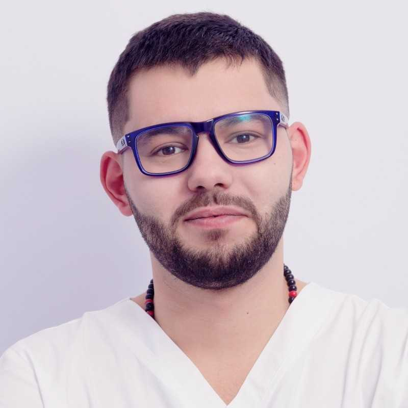 Тауфик Борис Михайлович - фотография