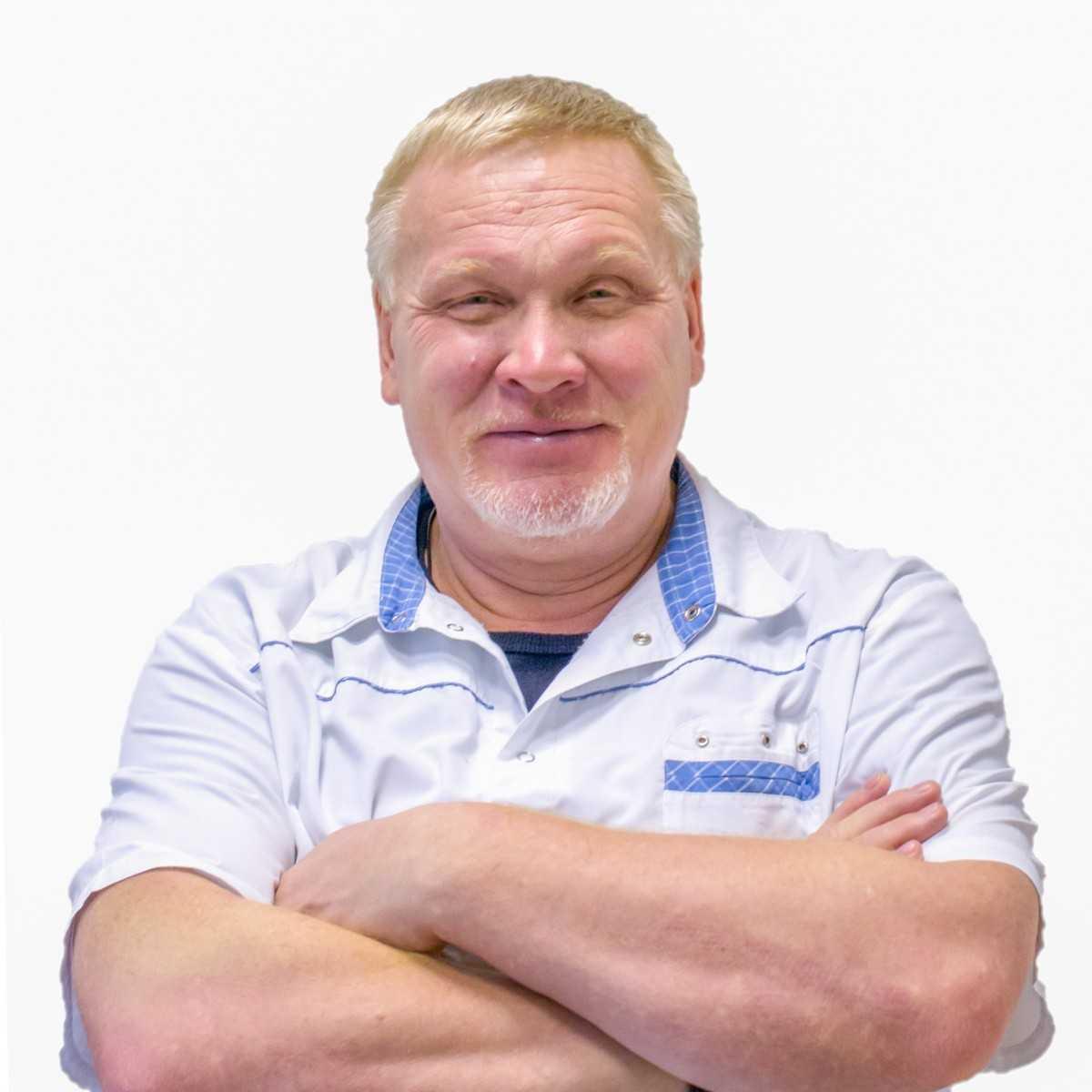 Костылев Юрий Александрович - фотография