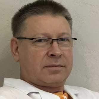 Рыбьяков Николай Витальевич - фотография